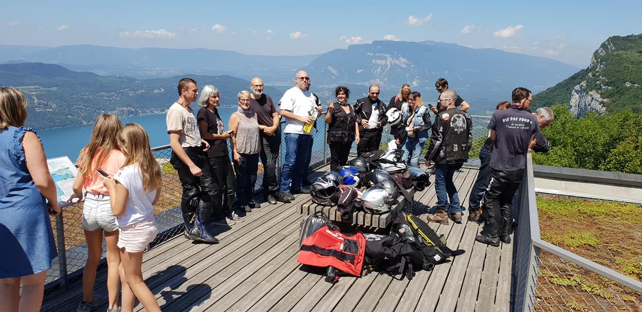 Balade entre Jura et Haute-Savoie
