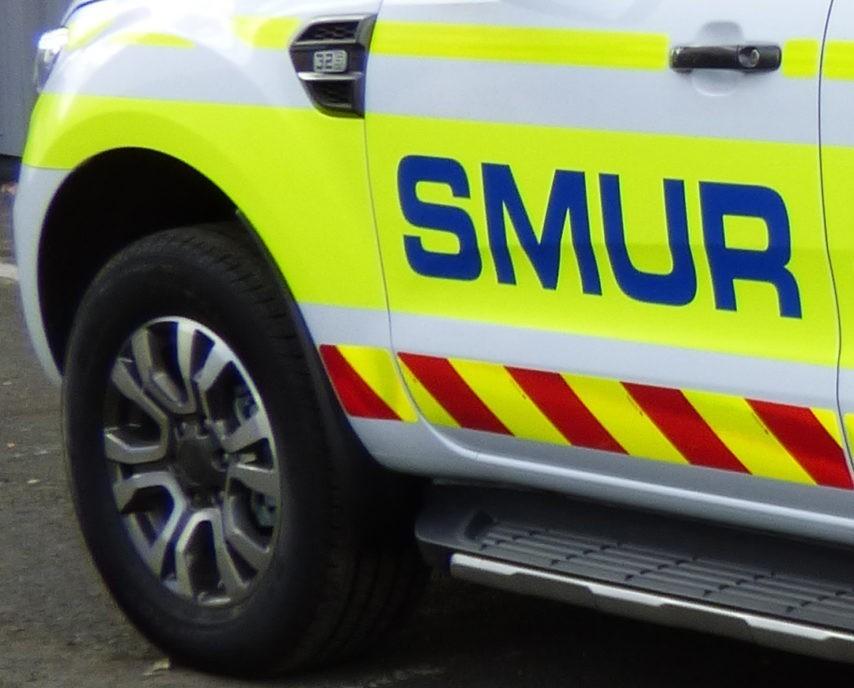 Fermeture d'une ligne de SMUR à Lons : la FFMC 39 dénonce la mise en danger des motards