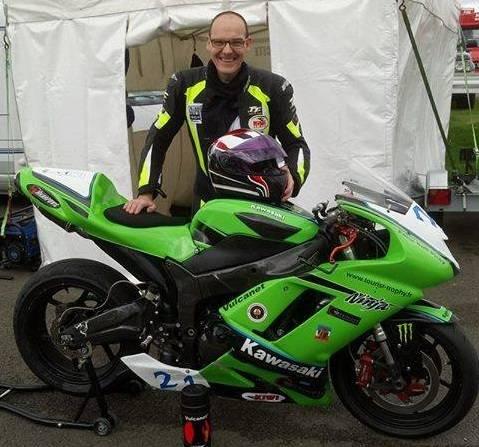 Le moto-club soutient Richard Vuillermet et organise un repas et une tombola (avec de beaux lots)