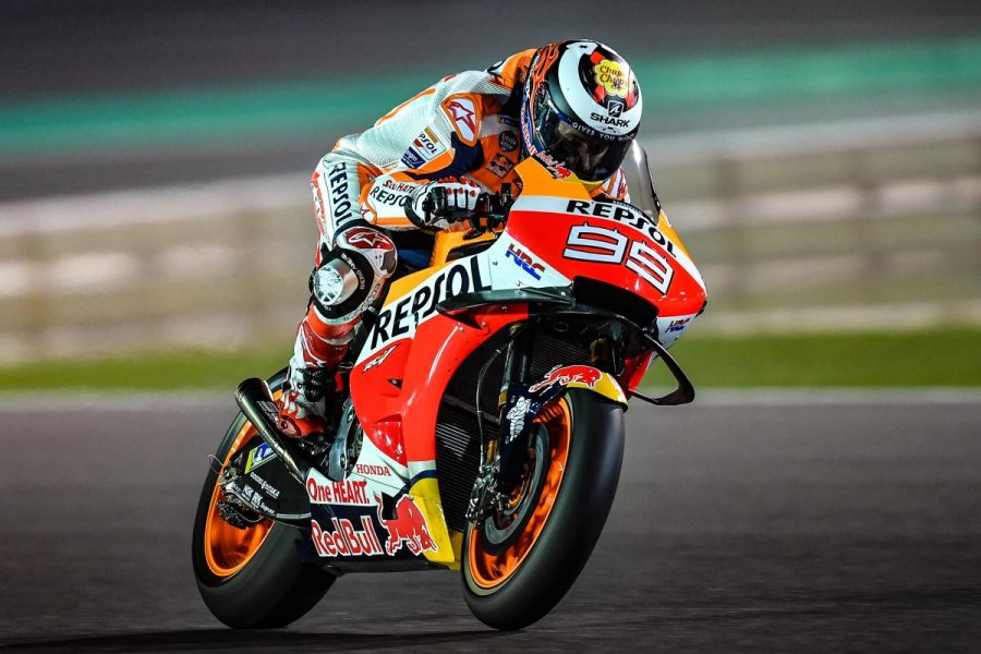 Breaking News : MotoGP : Jorge Lorenzo prendra sa retraite après le GP de Valencia