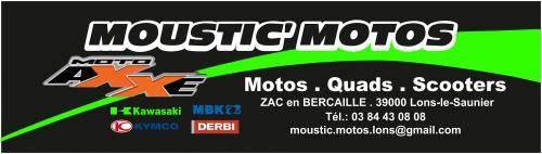 Moustic Moto